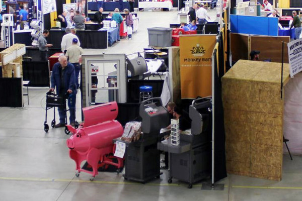 11th Annual Lewis & Clark Home Builders Association Home Show