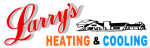 Larry's Heating & Cooling