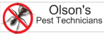 Olson's Pest Technicians