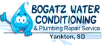 Bogatz Water Conditioning & Plumbing Repair Service